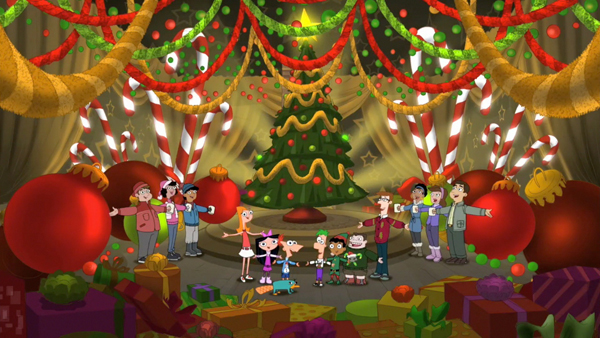 New Meeting GVI Christmas Entertainment