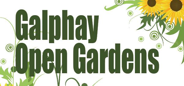 galphay open garden